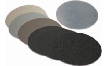 Buehler's CarbiMet™ & MicroCut™ Abrasive Papers