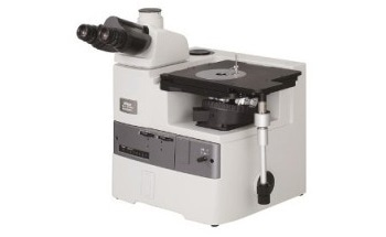 Buehler's Nikon Eclipse MA200 Inverted Microscope