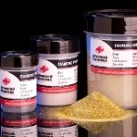 Superabrasive Diamond and cBN Powders