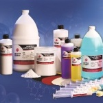 Metallographic Grinding and Polishing Supplies