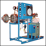 Autoclave Process Control Systems from WSF