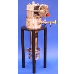 Cryostats for Laboratory Sample Cooling