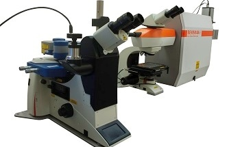 Combined Raman/AFM Systems from Renishaw