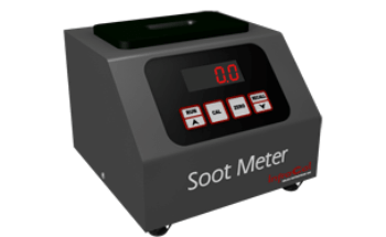 Measuring Soot in Diesel Lubricating Oil with the InfraCal Soot Meter