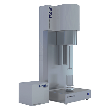 FT4 Powder Rheometer (Universal Powder Tester)