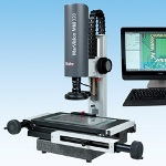 MarVision Workshop Measuring Microscope MM 320 with M3 Software