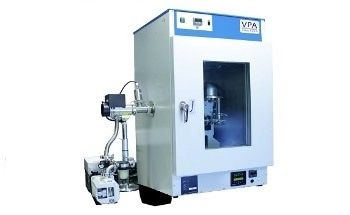 VPA: Vapor Pressure Analyzer Using the Knudsen Effusion Method from Surface Measurement Systems Ltd