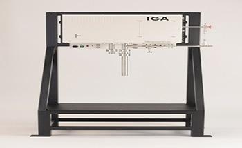 Versatile Gravimetric Analysis with the IGA-001 Gas Sorption Analyzer