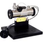 Harrick Scientific's Temperature Controlled Gas Cell