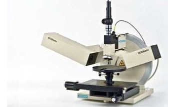 Thin Film Measurements - CER SE 500adv Laser Ellipsometer