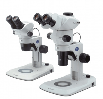 SZ51/SZ61 Stereo Microscopes from Olympus