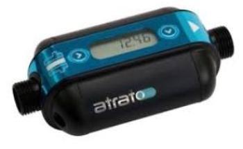 Ultrasonic Flow Meter – Atrato from Titan