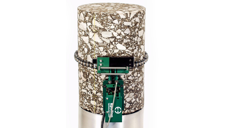 Epsilon MODEL 3544 Circumferential Extensometers