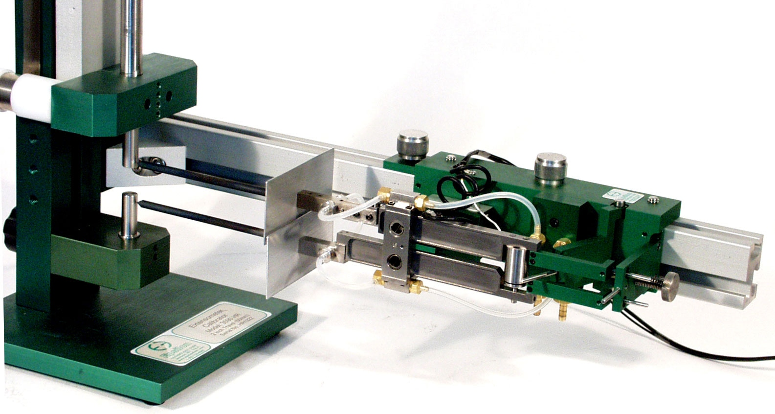 Epsilon MODEL 3648 High Temperature, Low Strain Capacitive Extensometers