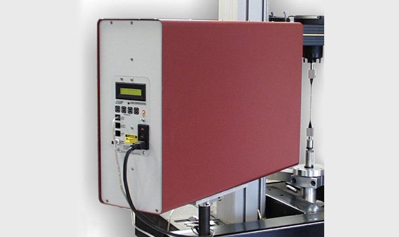 Epsilon MODELS LE-05 and LE-15 Laser Extensometers
