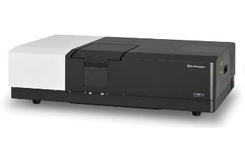 UV-3600 Plus UV-Vis-NIR Spectrophotometer with Three Detectors