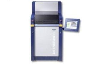 D8 ENDEAVOR - High Throughput XRD System from Bruker