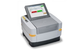 Fully Integrated Energy Dispersive XRF Spectrometer - Epsilon 1 Research and Education