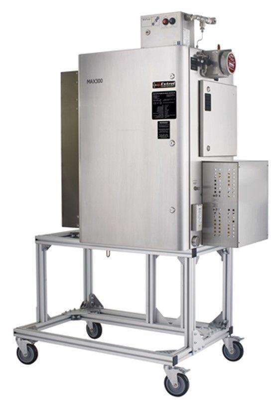 MAX300 – BIO Bioreactor/Fermentation Mass Spectrometer from Extrel