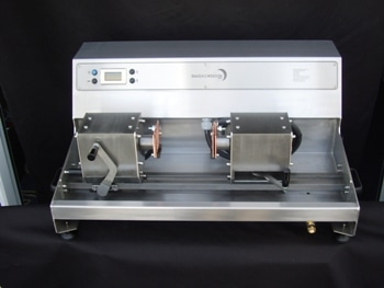 Portable Magnetic Particle Inspection Bench - PBU from Baugh & Weedon