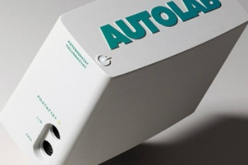 Autolab PGSTAT204 Compact Potentiostat/Galvanostat from Metrohm