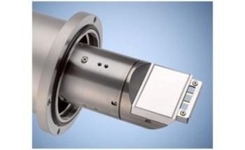 Bruker's OPTIMUS™ Detector Head for TKD in SEM