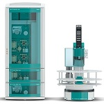 940 Professional Ion Chromatography Vario System from Metrohm