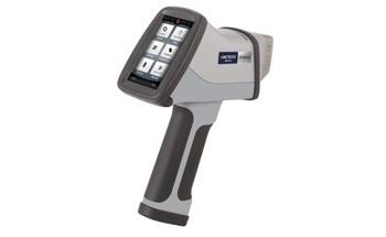 X-MET8000 - Optimum Handheld X-Ray Fluorescence Analyzer