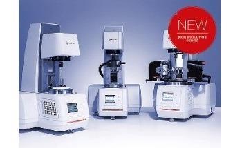 MCR Evolution Rheometer Series for Complete Rheological Testing
