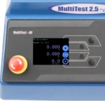 Entry-Level Precision Control Force Testers – MultiTest-dV Range