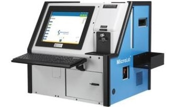 MicroLab Series All-In-One, Automated Lubricant Analysis System