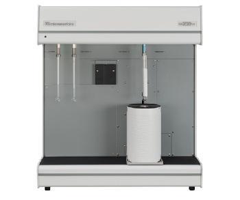 ASAP 2020 Plus Physisorption from Micromeritics