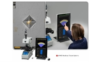 AMH55 Automatic Hardness Testing System with Image-Recognition