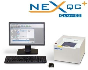 NEX QC+ QuantEZ High Performance Benchtop EDXRF Spectrometer