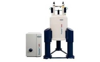 Chemistry Education, Chemical Analysis and Quality Control - Fourier 300HD NMR Spectrometer