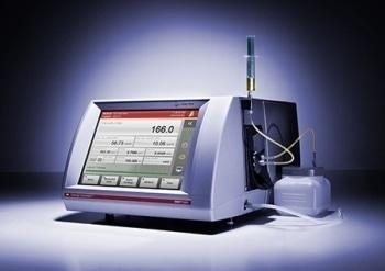 SVM™ 3001 Stabinger Viscometer™ for Kinematic Viscometry