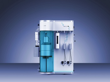 The Autosorb-iQ Surface Area and Pore Size Analyzer