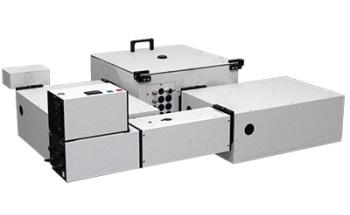 PTI QuantaMaster™ 8000 Series Modular Research Fluorometers