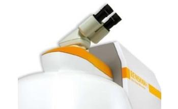 Renishaw inVia Raman Microscope