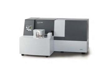 SALD-2300 - Laser Diffraction Particle Size Analyzer