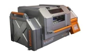 Katanax X-600 Electric Fluxer