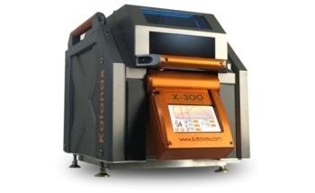 X-300 X-Fluxer