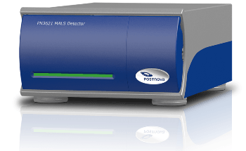 MALS Detector for Flow Field Fractionation – PN3621