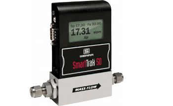 SmartTrak 50 – Economical Digital Mass Flow Controllers & Mass Flow Meters