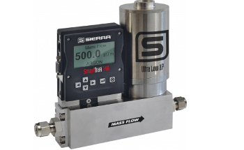 SmartTrak 140 – Ultra-Low Pressure Drop Mass Controller