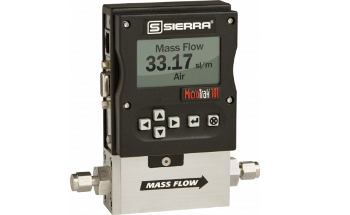 MicroTrak 101 – Ultra Low-Flow Gas Mass Flow Meters and Controllers