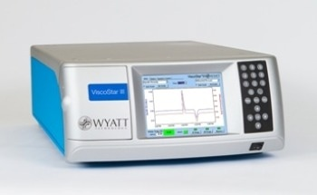 On-Line Differential Viscometer for Gel Permeation Chromatography with The ViscoStar®