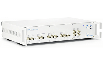The Superior Precision HF2LI Lock-In Amplifier