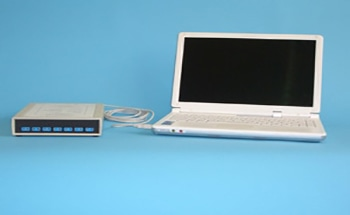 Thermes USB Data Acquisition System