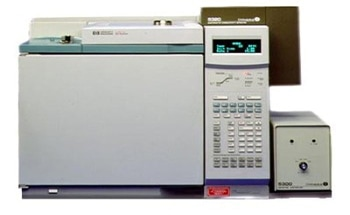 Detecting Organochlorine and Organophosphorus Pesticides with the Pesticides Analysis System
